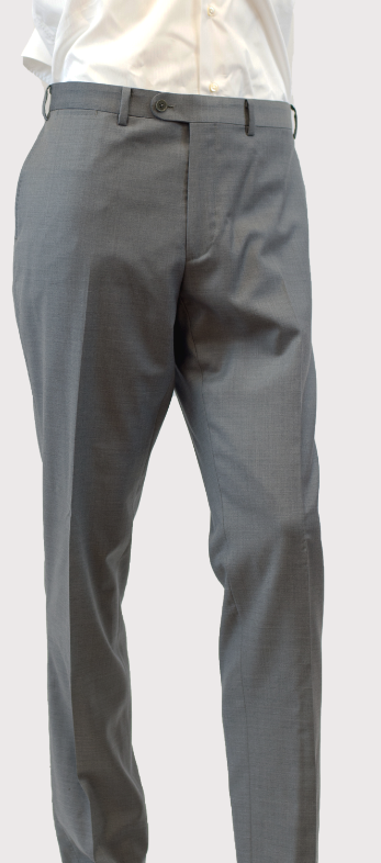 Light Grey Trousers
