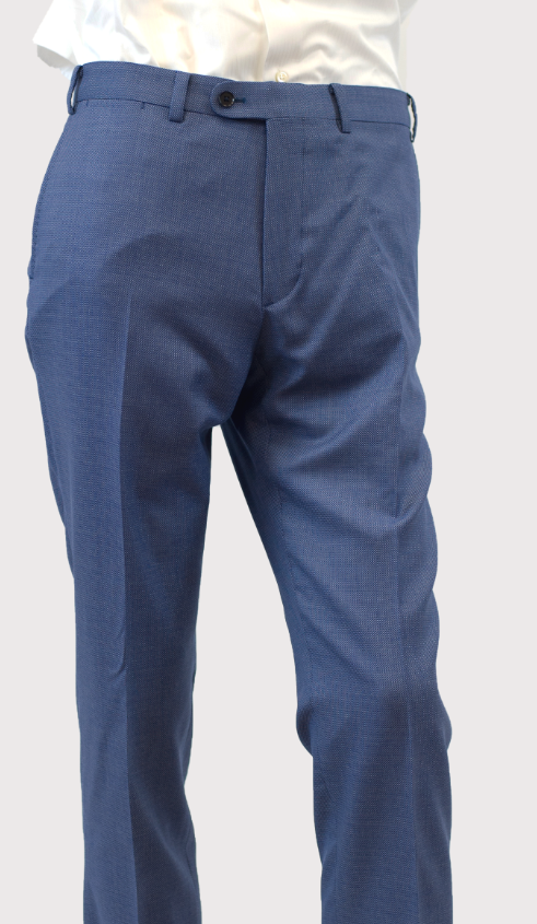 Guabello Pattern Trousers