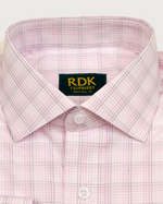 Load image into Gallery viewer, RDK Pink Dress Shirt
