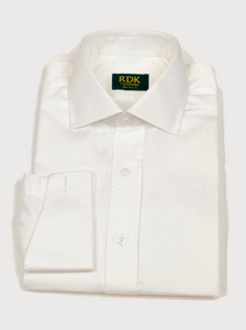 RDK White Dress Shirt