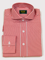 Load image into Gallery viewer, RDK Red Dress Shirt