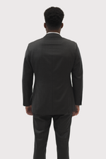 Load image into Gallery viewer, Loro Piana Shadow Grey Suit