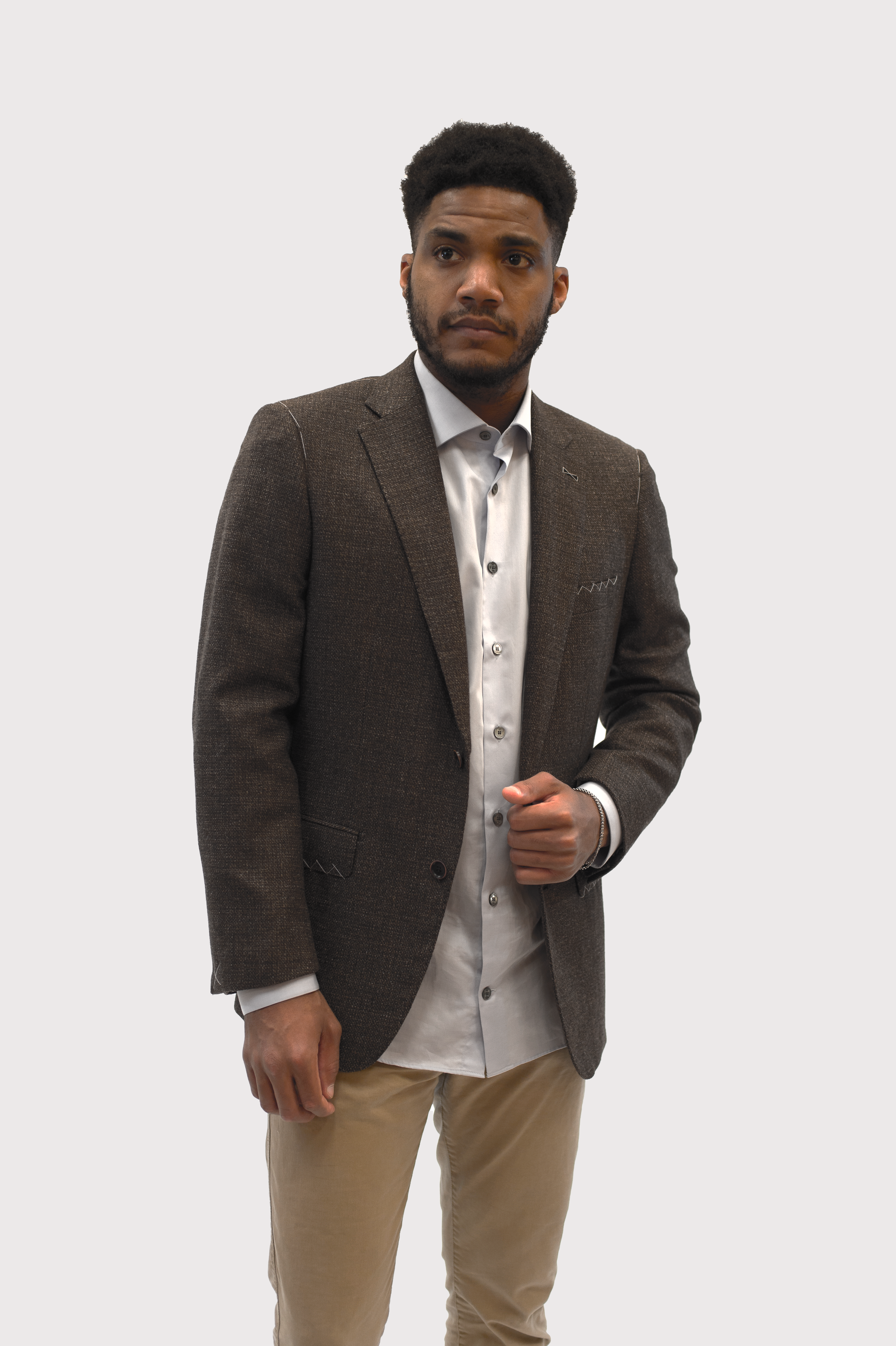 Loro Piana Wool Jacket