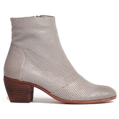 soft grey Menza Boot