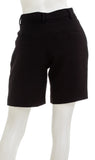 MISS SIXTY Womens Black Shorts
