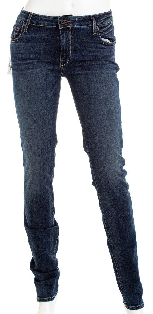 RALEIGH DENIM 1530210 Womens Surry Perfecto Denim Jeans