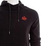 STRONG LIFT WEAR Mens Premium Hoodie Pullover