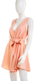 FINDERS KEEPERS FX160426D RN 146653 Womens Pink Collide Dress