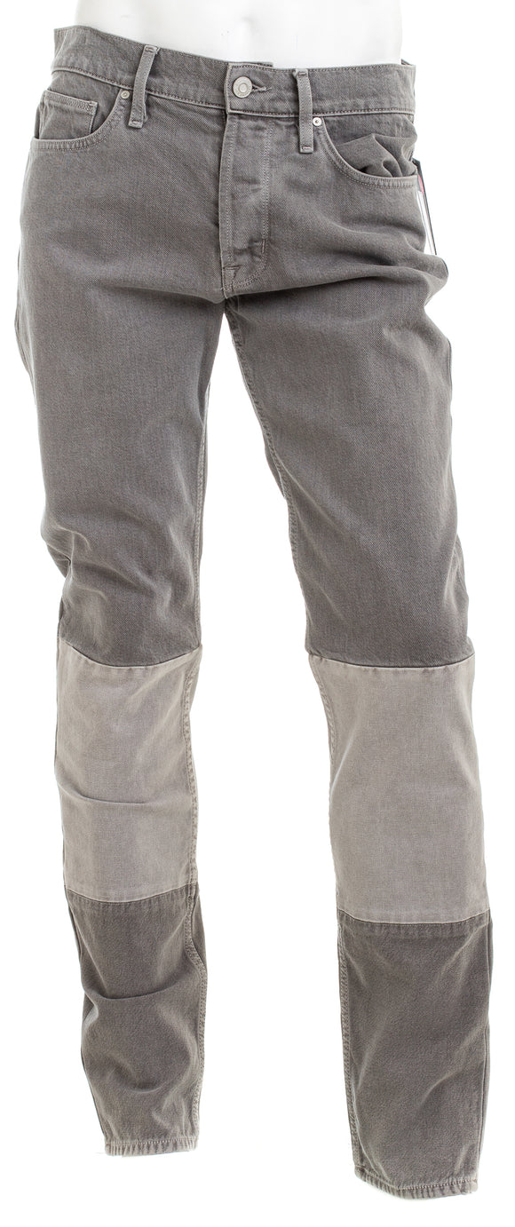 HUDSON Reconstructed Axl Reversed Dyed Jeans