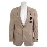 LAUREN RALPH LAUREN Men's Lexington Ultra Flex Suit Jacket Blazer