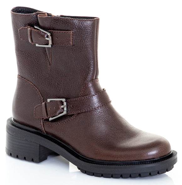 BOTKIER NEW YORK Marlow Moto Boots