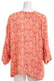 ONEILL Short Kimono Swimsuit Cover Up