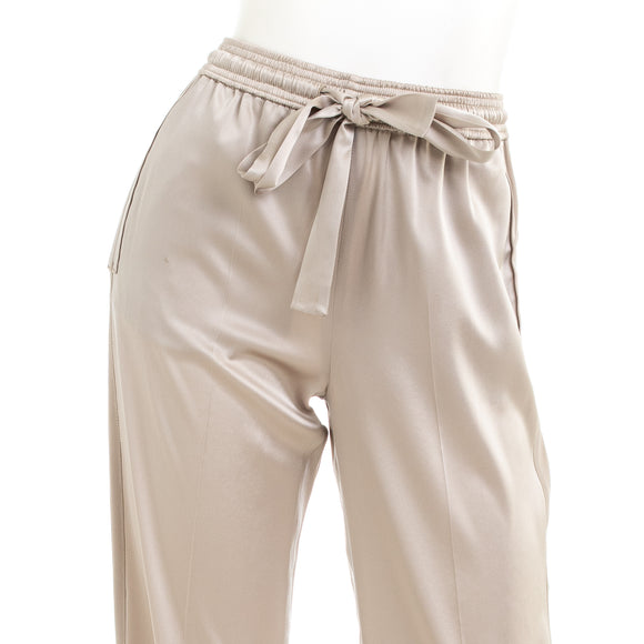 DOROTHEE SCHUMACHER Satiny Perfection Trousers Pants