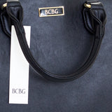 Bcbg Julie Multiple Entry Satchel Bag