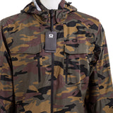 Ogio Men's All Elements 3-in-1 Camo Jacket
