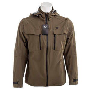 Ogio Men's All Elements 3-in-1 Jacket