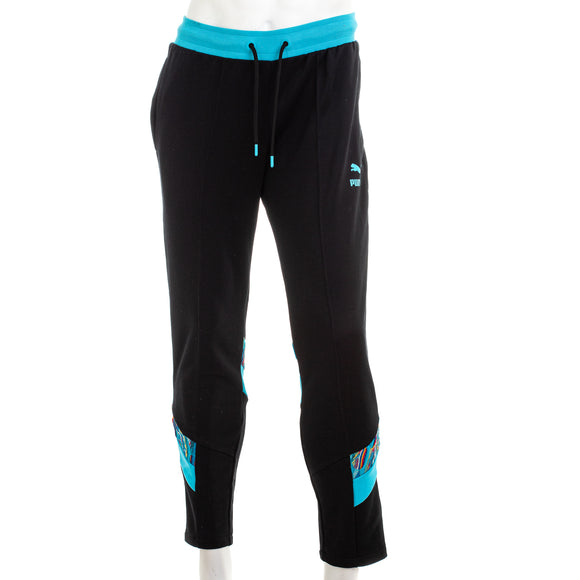 Puma X Xo Men's Colorblocked Jogger Sweatpants