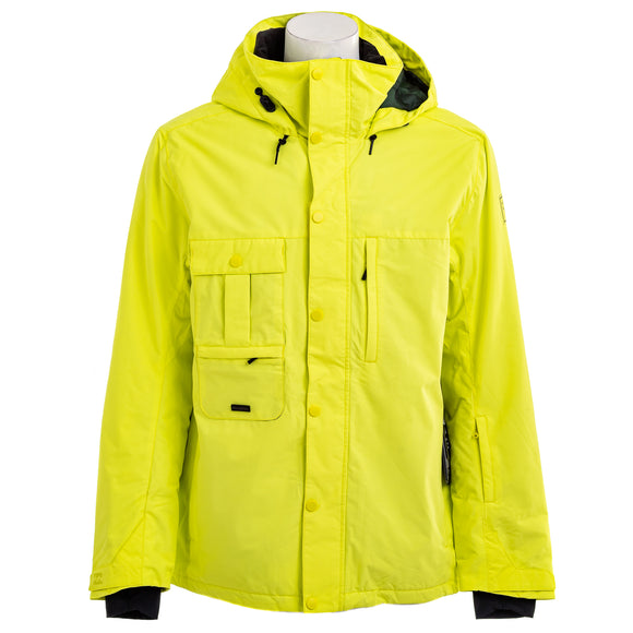 Billabong Men's Shadow Snow Jacket
