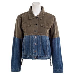 DEAR JOHN Irena Denim Jacket