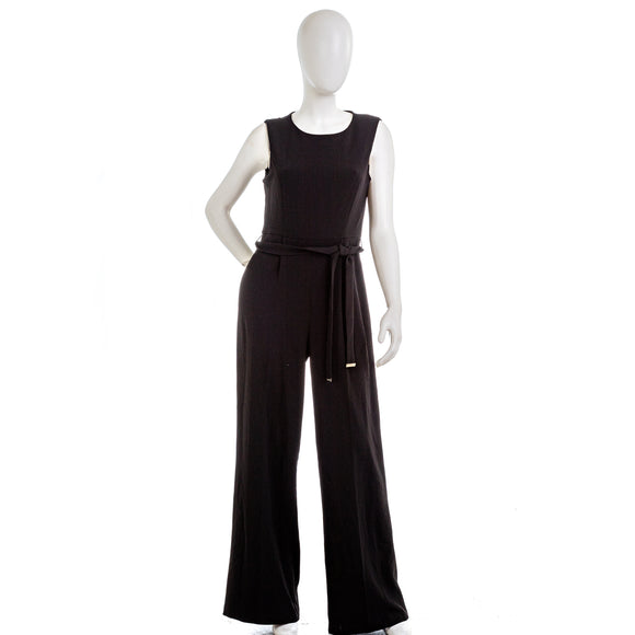 TOMMY HILFIGER Sleeveless Jumpsuit