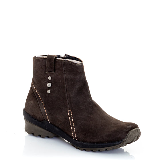 Wolky Women's Zion Waterproof Boots