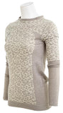 VARLEY Maple Ski Crew Seamless Thermal Top