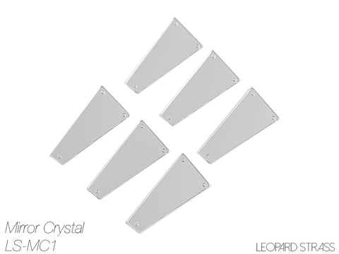 Mirror Crystal M1