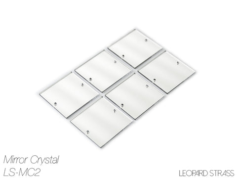 Mirror Crystal M2