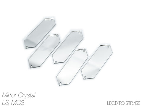 Mirror Crystal M3