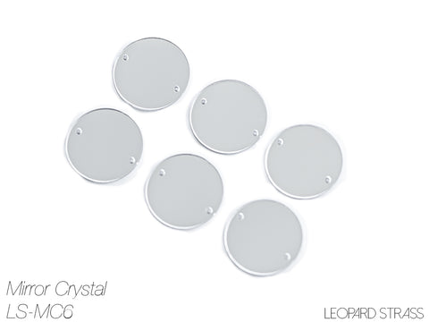 Mirror Crystal M6