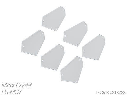 Mirror Crystal M7