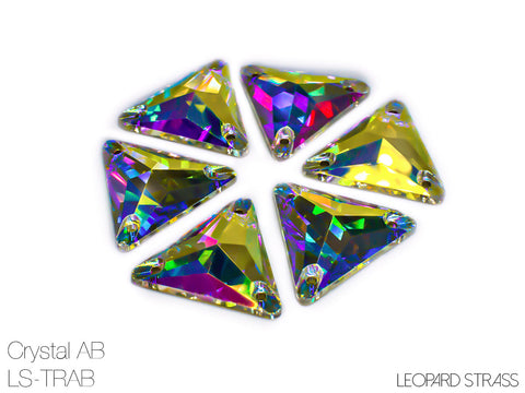 TRIANGLE Crystal AB  / LS-TRAB
