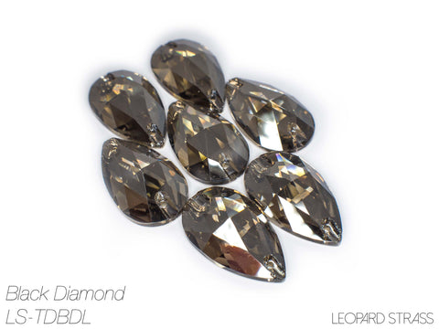 TEARDROP Black Diamond / LS-TDBD