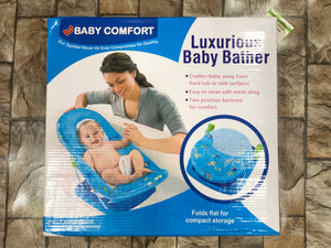 Baby Bather for Newborn Babies