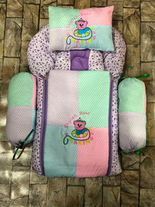 New Born Baby Bedding Set