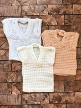 Load image into Gallery viewer, Baby Inner Wear Knit Sweater