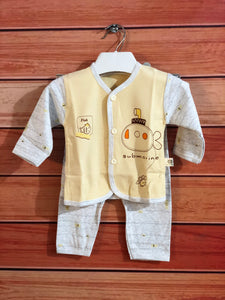 Winter New Born Baby Warm Suit