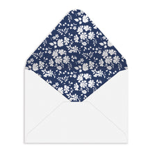 Load image into Gallery viewer, Liberty London Floral Greeting Notecards