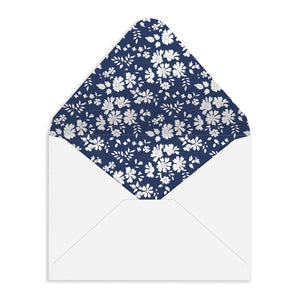 Liberty London Floral Greeting Notecards