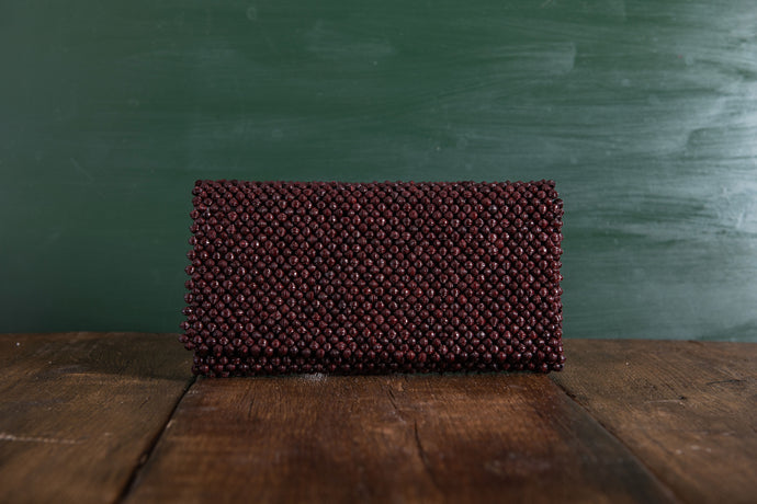 Beaded Clutch Bag Augusta Hope