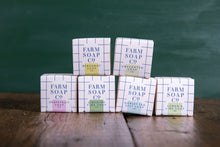 Load image into Gallery viewer, Farm Soap Co - Unscented