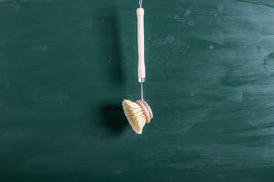 Wash Up Brush - Beech