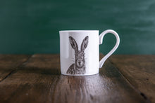 Load image into Gallery viewer, Hare Head Mug