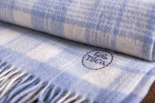 Load image into Gallery viewer, Super Soft Lambswool Baby Blanket