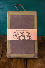 Load image into Gallery viewer, Canvas Garden Kneeler