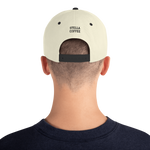 Load image into Gallery viewer, Stella Snapback Natural