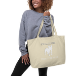 Load image into Gallery viewer, Stella Coffee Addict Large Organic Tote Bag