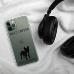 Stella iPhone Case