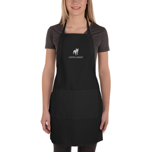 Coffee Addict Apron