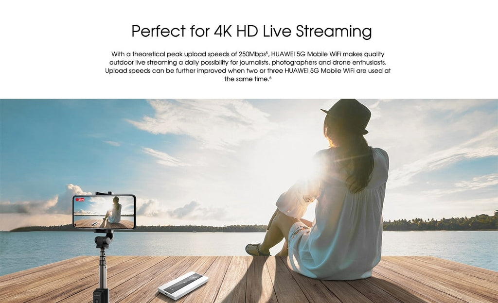 huawei_5g_mobile_wifi_pro-Perfect_for_4K_HD_Live_Streaming
